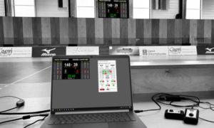 Sport eredményjelző szoftver