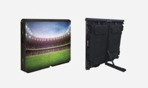 Sport LED perimeter kivetítő